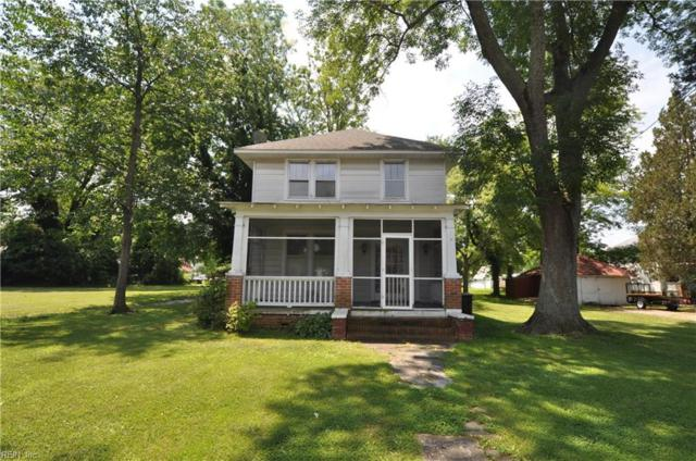 7 Routten Rd, Hampton, VA 23664 (#10199951) :: Atkinson Realty