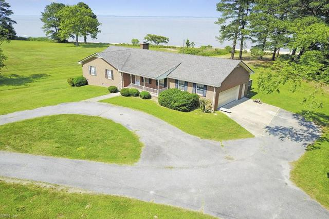 22149 Little Beach Ln, Isle of Wight County, VA 23314 (#10199952) :: Resh Realty Group