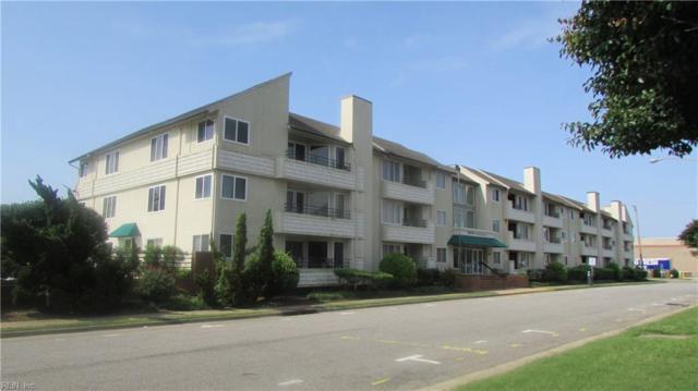 304 28th St #108, Virginia Beach, VA 23451 (#10199964) :: Atkinson Realty