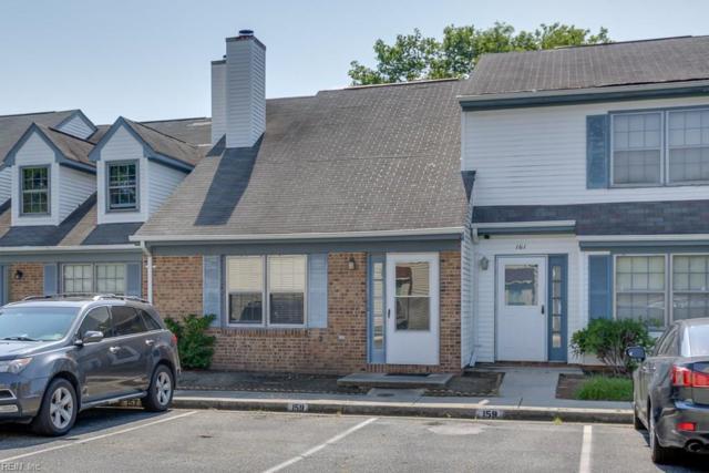 159 Parkway Dr, Hampton, VA 23669 (#10199981) :: Abbitt Realty Co.