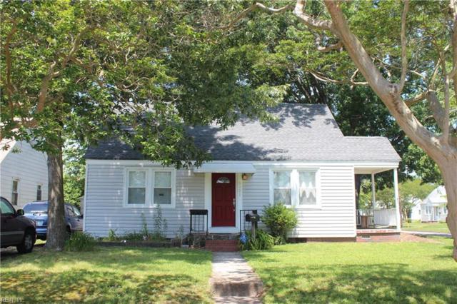 3321 Bapaume Ave, Norfolk, VA 23509 (#10199984) :: Abbitt Realty Co.