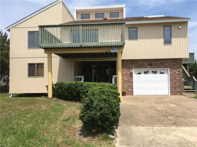 3412 Sandpiper Rd, Virginia Beach, VA 23456 (#10199992) :: Abbitt Realty Co.