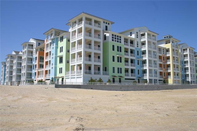 3738 Sandpiper Rd 433B, Virginia Beach, VA 23456 (#10200016) :: Abbitt Realty Co.