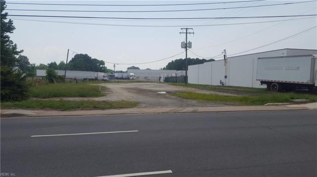 6157 Jefferson Ave, Newport News, VA 23605 (MLS #10200039) :: AtCoastal Realty