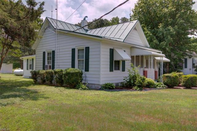203 Gwynnsville Rd, Mathews County, VA 23066 (#10200043) :: Abbitt Realty Co.