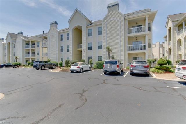 3167 Silver Sands Cir #100, Virginia Beach, VA 23451 (#10200056) :: Reeds Real Estate