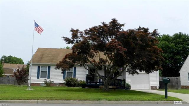 4445 Birch Rd, Portsmouth, VA 23703 (#10200070) :: Atkinson Realty
