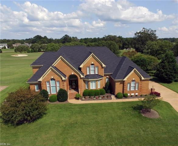 409 Muirfield, Isle of Wight County, VA 23430 (#10200075) :: Abbitt Realty Co.