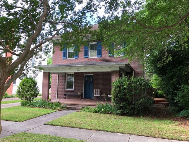 1334 Monterey Ave, Norfolk, VA 23508 (#10200085) :: Reeds Real Estate