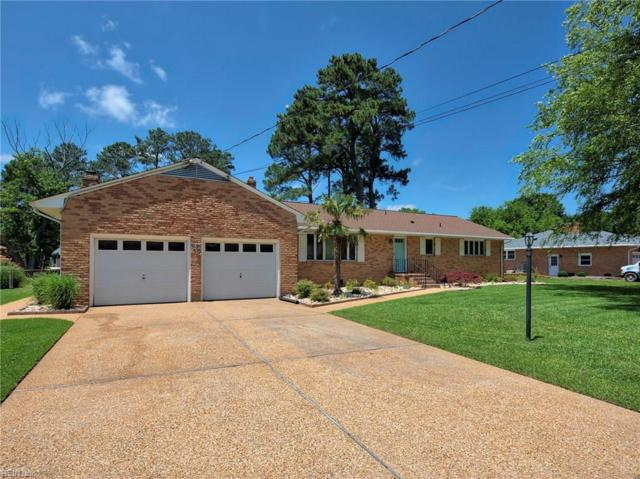 208 Raymond Dr, York County, VA 23696 (#10200105) :: Reeds Real Estate