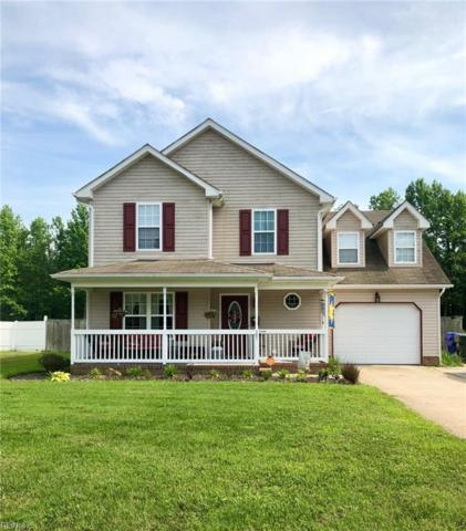 3897 Pughsville Rd, Suffolk, VA 23435 (#10200111) :: Abbitt Realty Co.
