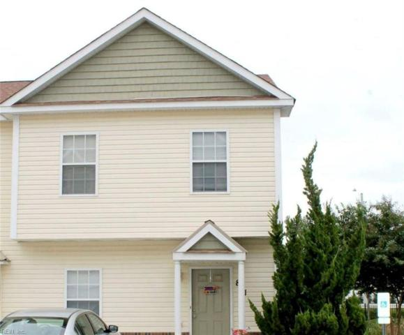 811 Skelton Way, Newport News, VA 23608 (#10200113) :: Atkinson Realty