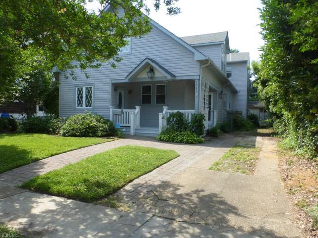 1313 Sussex Pl, Norfolk, VA 23508 (#10200122) :: Reeds Real Estate