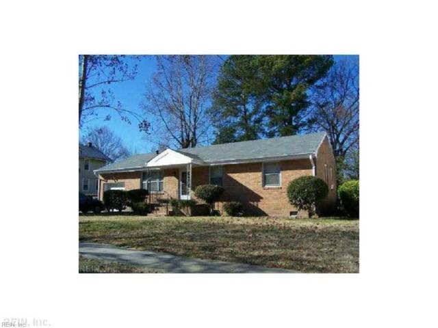 1908 Deep Creek Blvd, Portsmouth, VA 23704 (#10200134) :: Reeds Real Estate