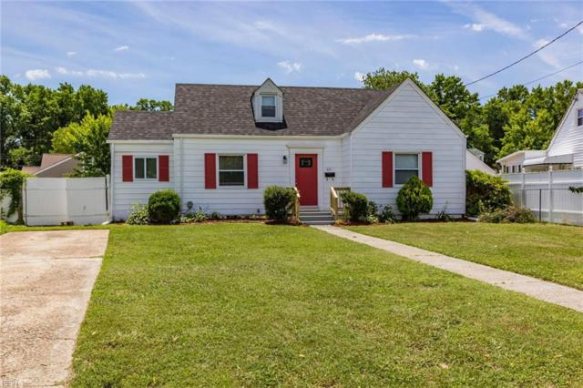 527 Austin St, Norfolk, VA 23503 (#10200142) :: Atlantic Sotheby's International Realty