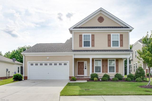 5016 Kings Grant Cir, Suffolk, VA 23434 (#10200152) :: Reeds Real Estate