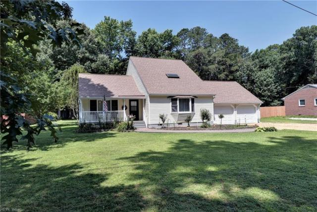 112 Winsome Haven Dr, York County, VA 23696 (#10200190) :: Atkinson Realty