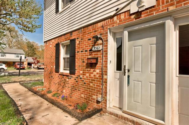 3361 Lakecrest Rd, Virginia Beach, VA 23452 (MLS #10200196) :: Chantel Ray Real Estate