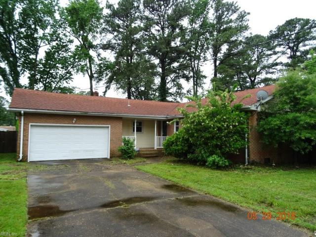 928 Mains Creek Rd, Chesapeake, VA 23320 (MLS #10200226) :: AtCoastal Realty