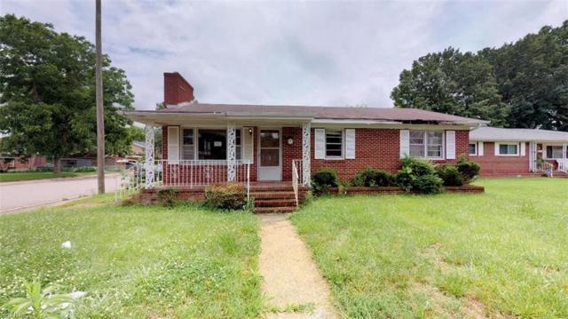 822 North Ave, Newport News, VA 23605 (#10200254) :: Reeds Real Estate