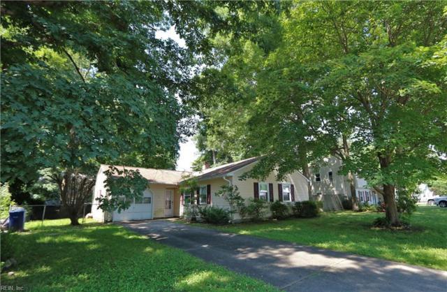 109 Lambert Dr, Newport News, VA 23602 (#10200266) :: Resh Realty Group