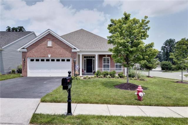 4016 Kings Oak Ln, James City County, VA 23188 (#10200287) :: Abbitt Realty Co.