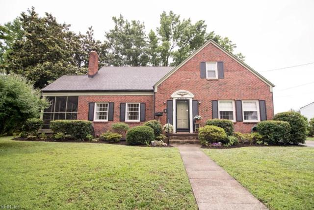 109 Elwood Ave, Norfolk, VA 23505 (#10200317) :: Berkshire Hathaway HomeServices Towne Realty