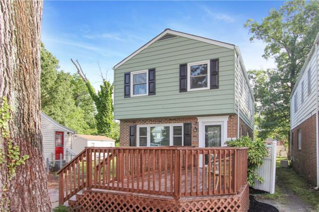302 Greenbriar Ave, Hampton, VA 23661 (#10200345) :: Reeds Real Estate
