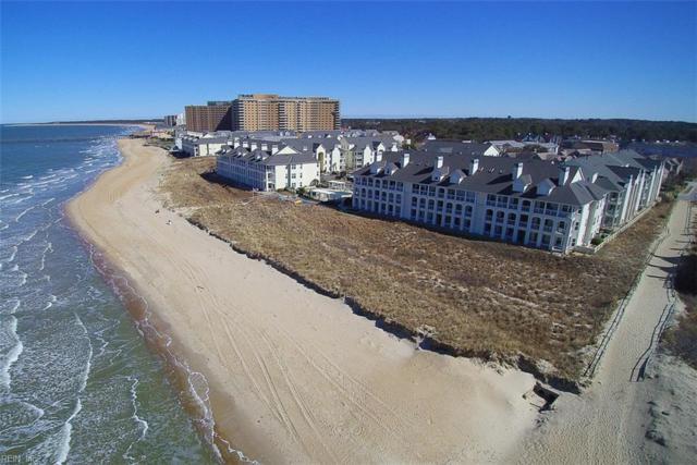 3236 Silver Sands Cir #200, Virginia Beach, VA 23451 (#10200377) :: Reeds Real Estate