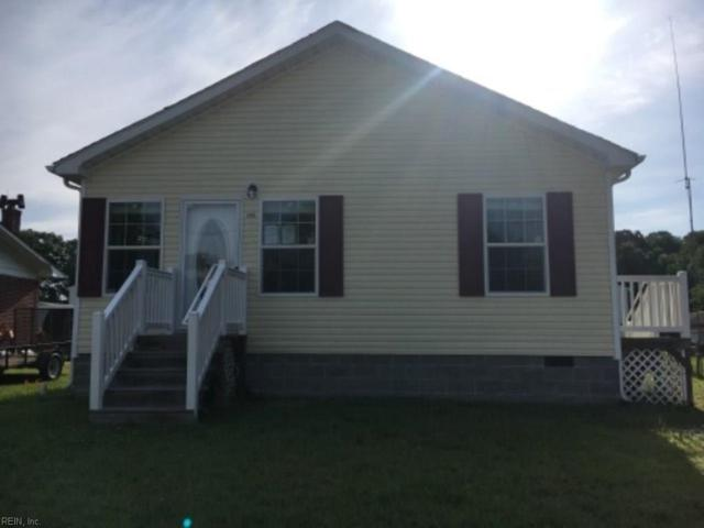 308 Middle St, Isle of Wight County, VA 23430 (#10200407) :: Resh Realty Group