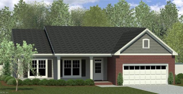 3209 Hector Ln, Chesapeake, VA 23323 (MLS #10200447) :: Chantel Ray Real Estate
