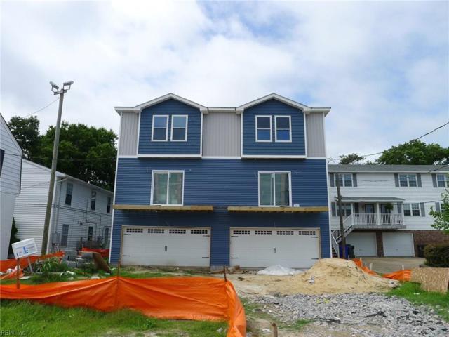 1855 Kingston Ave B, Norfolk, VA 23503 (#10200468) :: Reeds Real Estate