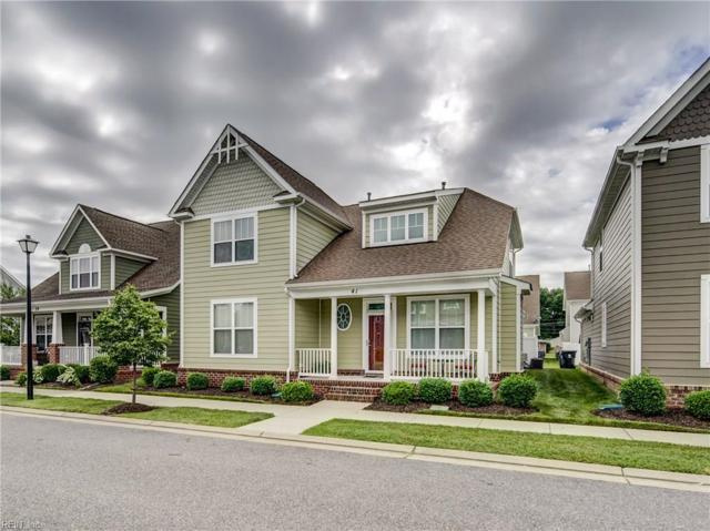 41 Rockingham Dr, Hampton, VA 23669 (#10200473) :: Berkshire Hathaway HomeServices Towne Realty