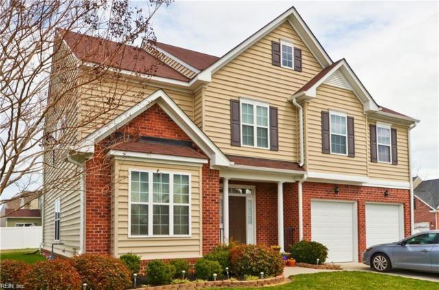 35 Ravenscroft Ln, Hampton, VA 23669 (#10200476) :: Atkinson Realty