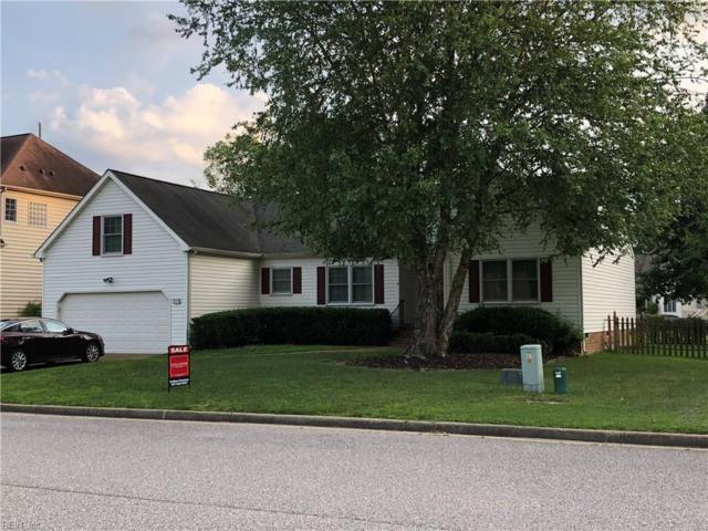 105 Tristen Dr, York County, VA 23693 (#10200480) :: Berkshire Hathaway HomeServices Towne Realty