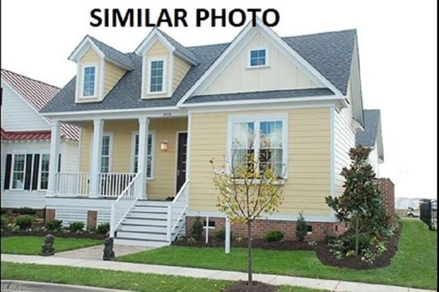 3345 Dodd Dr, Chesapeake, VA 23323 (#10200481) :: Atkinson Realty