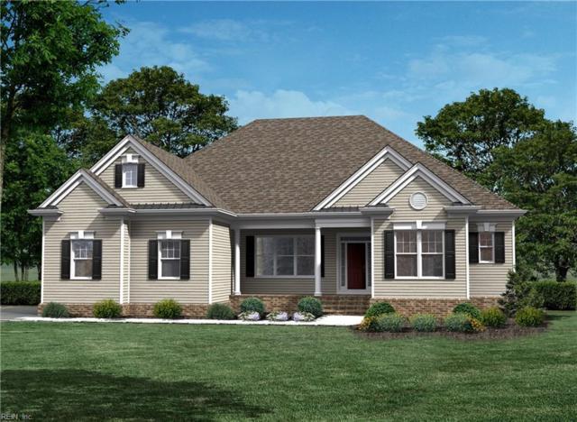2110 Fieldbrook Pl, Suffolk, VA 23434 (#10200487) :: Coastal Virginia Real Estate