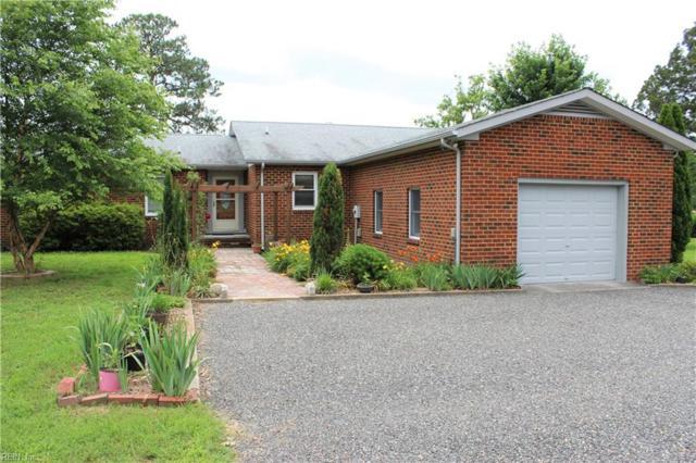 3605 Cedar Bush Rd, Gloucester County, VA 23062 (#10200488) :: Atkinson Realty