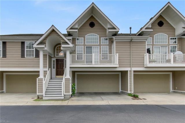 812 Kearney Pl, Virginia Beach, VA 23462 (MLS #10200502) :: Chantel Ray Real Estate