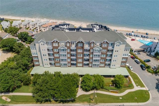 3800 Dupont Cir #201, Virginia Beach, VA 23455 (#10200510) :: Reeds Real Estate