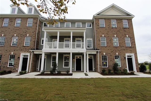 619 Freeman Dr #3, Hampton, VA 23666 (#10200547) :: Reeds Real Estate
