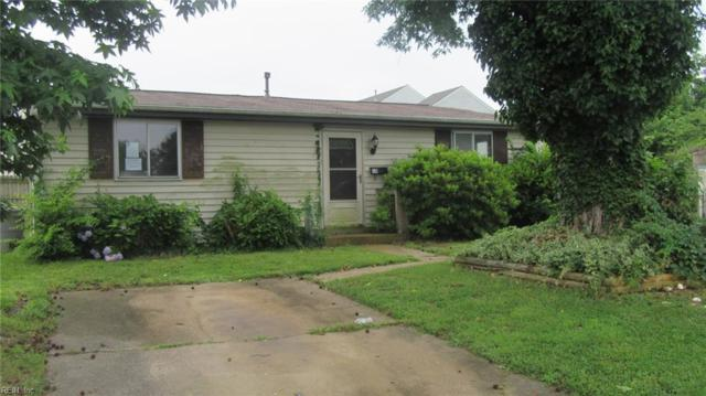 18 Somerset Ln, Hampton, VA 23669 (#10200559) :: Abbitt Realty Co.