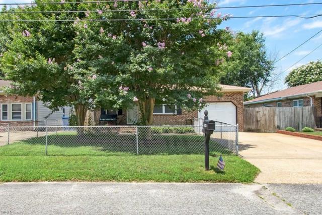1423 Philmont Ave, Chesapeake, VA 23325 (#10200570) :: Reeds Real Estate