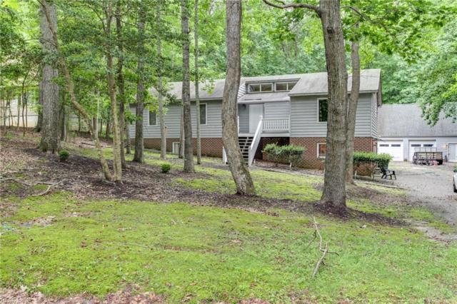 212 Sherwood Frst, James City County, VA 23188 (#10200581) :: The Kris Weaver Real Estate Team