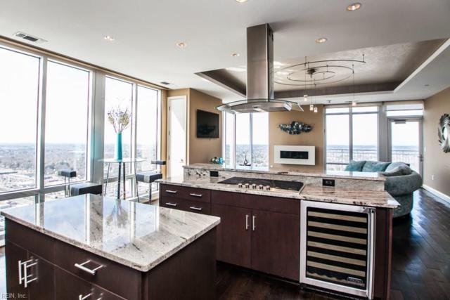 4545 Commerce St #3601, Virginia Beach, VA 23462 (#10200601) :: Atlantic Sotheby's International Realty
