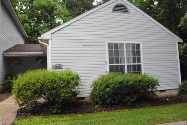 5400 Horan Ct, James City County, VA 23188 (MLS #10200625) :: AtCoastal Realty