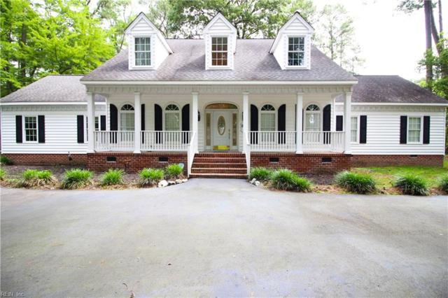535 Piney Point Rd, York County, VA 23692 (#10200629) :: Berkshire Hathaway HomeServices Towne Realty
