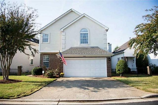 2140 Creeks Edge Dr, Virginia Beach, VA 23451 (#10200651) :: Reeds Real Estate