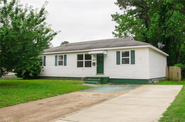 4877 Beamon Rd, Norfolk, VA 23513 (#10200687) :: Atkinson Realty