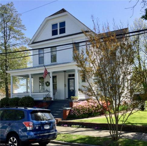 103 Riverview Ave, Portsmouth, VA 23704 (#10200711) :: Berkshire Hathaway HomeServices Towne Realty